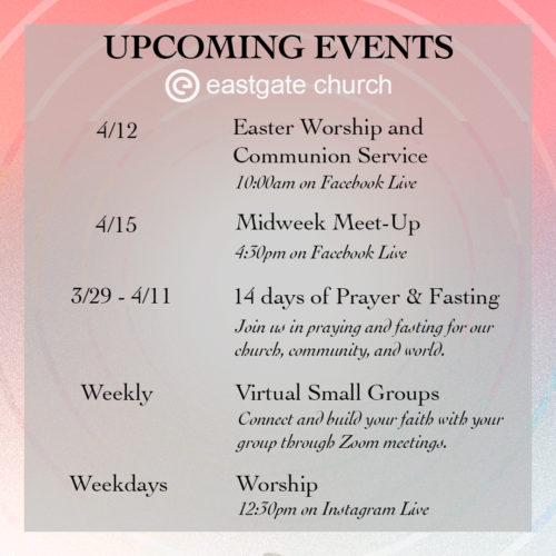 Digital Event Guide 4-8